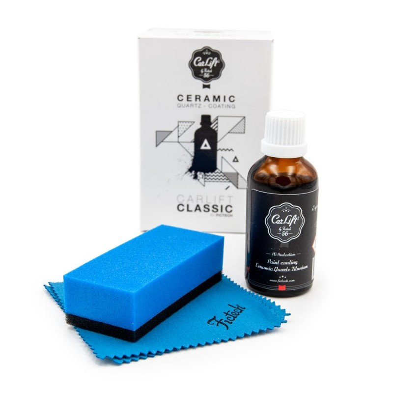 Gliptone GT12 Concentrated Leather Cleaner