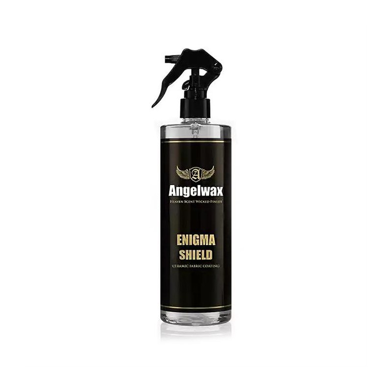 Gliptone GT15.5 Foam Leather Cleaner - Espuma Limpeza Pele